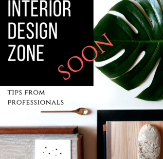 interior DESIGN ZONE