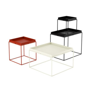 Tray Table by Hay